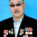 Шойдоков Бато Шойдоржиевич